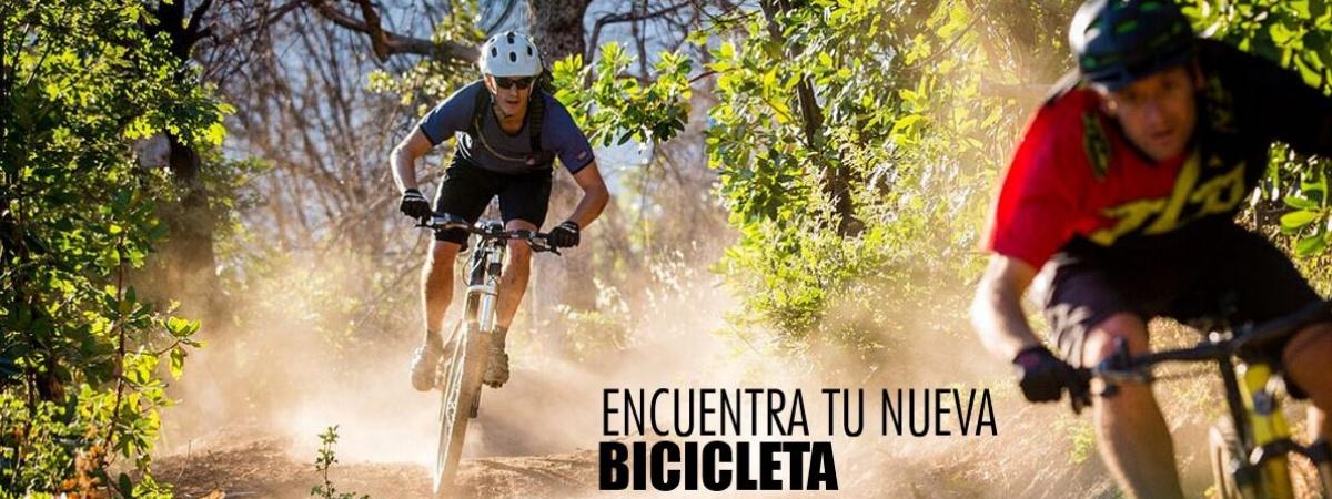 Nueva Bcicleta