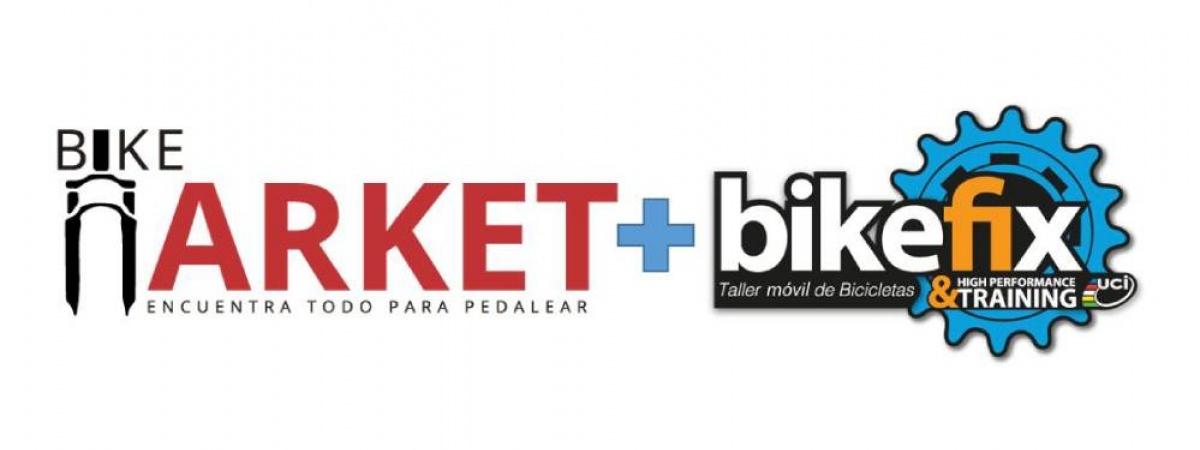 Convenio BikeMarket - BikeFix