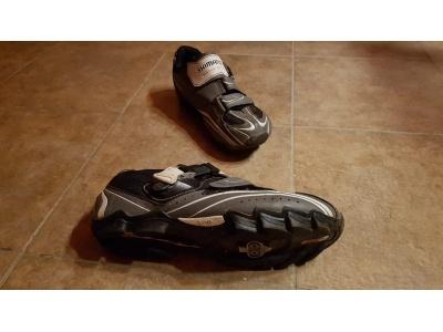 Zapatos Shimano talla 43
