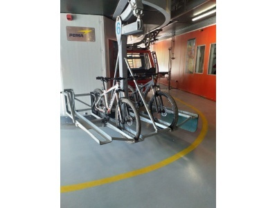 Bicicleta Mtb Kona BLAST Año 2018 27.5